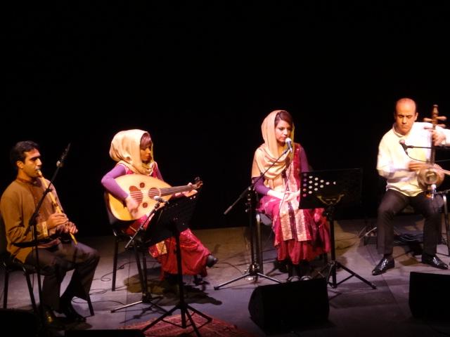 De Centrale intercultural music center(Gent-Belgium)