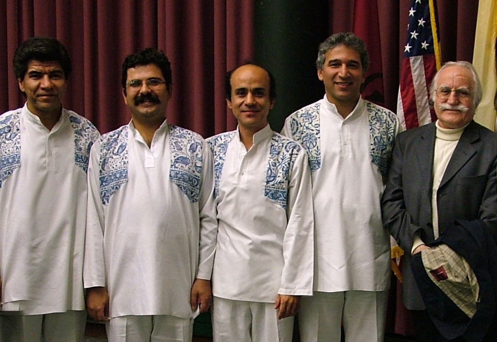 Along with the Safa band(New Jersey-USA)