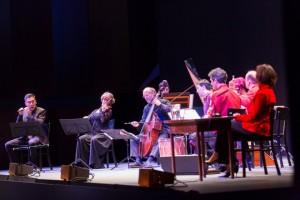 ّFusion concert of Armonico Tributo & Janan - Psalm Festival (Gratz - Austria)